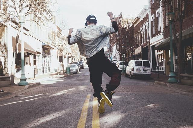 hip hop メイン画像