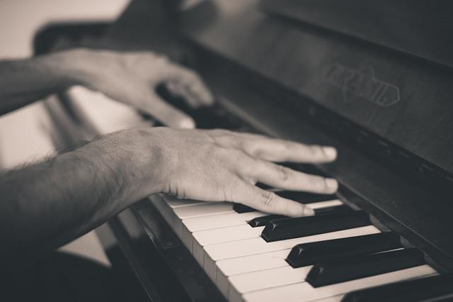 ピアノ 難しい