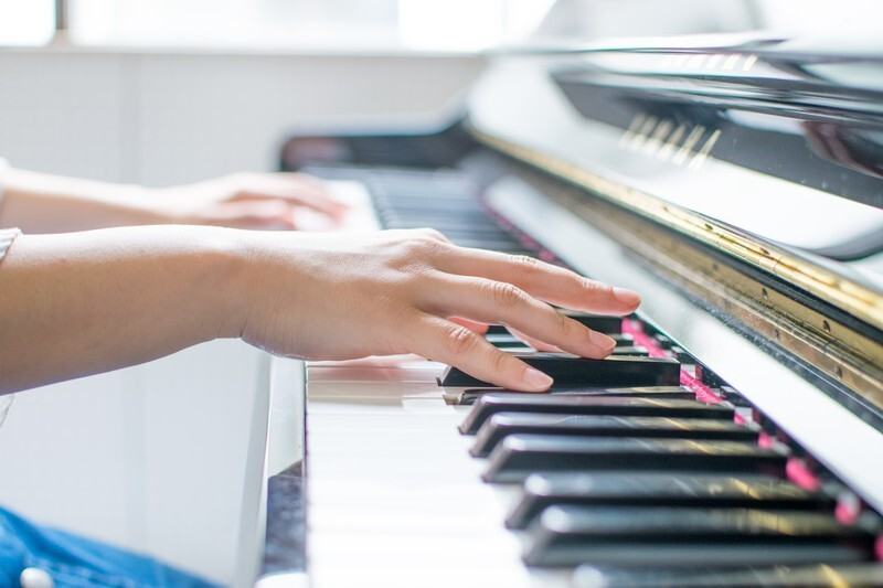 ピアノ 練習方法