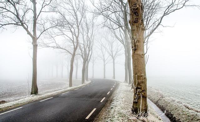 ドライブ 冬 BGM