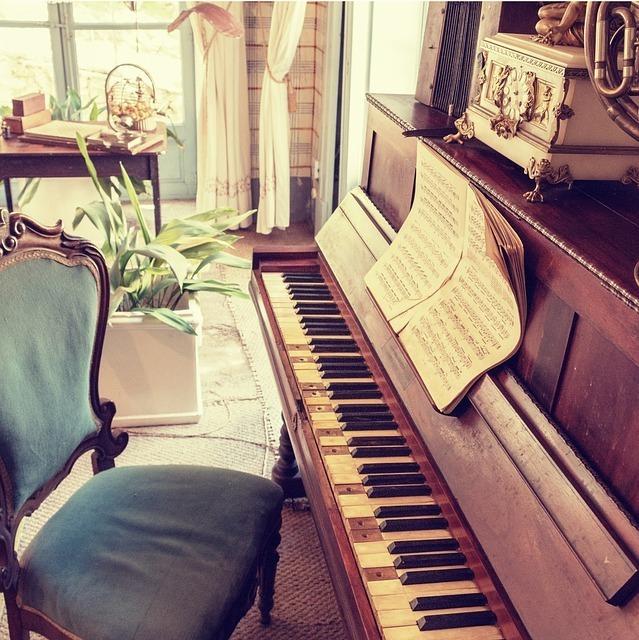 ピアノ 防音