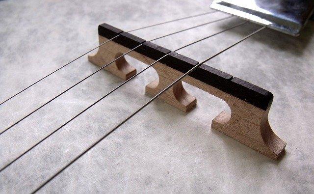 バイオリンの絃