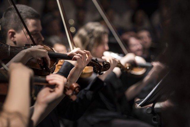 バイオリン合奏