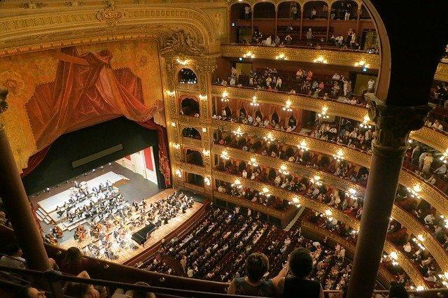 イタリア 音楽