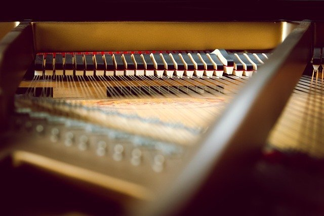 トイピアノ