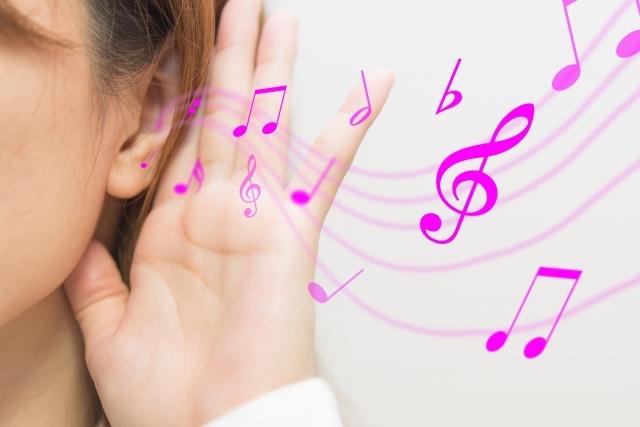 音域広い歌手