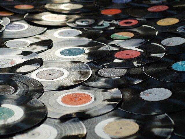 複数のレコード