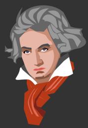 ベートーベンの「月光」を解説!難易度・おすすめCD・世界観を紹介!