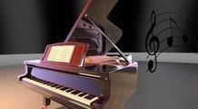 グランドピアノのサイズ一覧とサイズによる違いは!部屋にあうサイズはどれ?