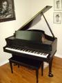 【簡単&安い】ピアノ部屋のおすすめ防音対策4選をご紹介!