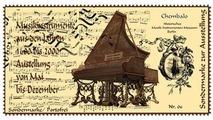 ハープシコードとはどんな楽器?その特徴や音色をご紹介!