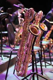 吹奏楽の定期演奏会のテーマ曲例題6選!【面白い/盛り上がる】