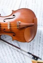 美しいだけじゃない!世界を魅了する女性バイオリニストご紹介!
