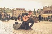 ギターでアドリブを入れて盛り上げたい!アドリブの練習方法についてご紹介!