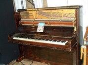 ホンキートンクピアノとはどんな楽器?その音色を紹介!