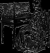 クラヴィコードってどんな楽器?歴史や音色についてご紹介