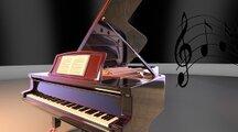 世界3大ピアノブランドの一つ、ベーゼンドルファーとは