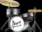 自宅でもドラム練習を!どこでもできる練習方法ご紹介