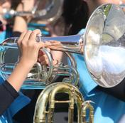 【金管楽器】の種類・特徴について一覧でご紹介
