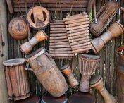 【打楽器】の種類・特徴について一覧でご紹介