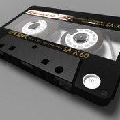 カセットテープの音楽をmp3にデジタル化する方法!