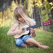 子供向けにおすすめしたいギターの選び方や特徴をご紹介!