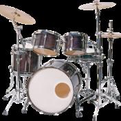 【ドラム】叩き方も重要!ドラム練習の際に意識する叩き方ポイントはこれ!