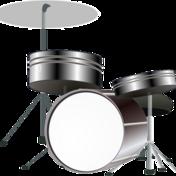 【ドラム】セッティングがとても重要!ベストな配置を作るコツご紹介!
