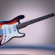 かっこいい色は?エレキギターの色のおすすめ3選!