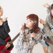 新生人気ガールズバンド、CHAIとは!メンバーについてご紹介!